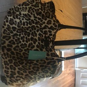 Kate Spade Stevie Diaper bag NWT